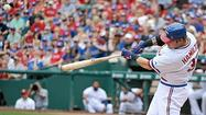 You have to hand it to <b>Josh Hamilton</b>. While he's constantly on guard against his personal demons, he somehow still seems to be exactly what we want all athletes to be -- a big kid playing a child's game.