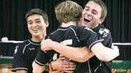 Pictures: Bishop Moore Wins Boys State Volleyball Final