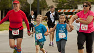 Photos: Girls on the Run, Gallery Three