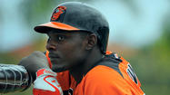 Xavier Avery likely to be promoted to Orioles