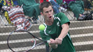 Photo Gallery: 4A, 3-2-1A Boys State Tennis