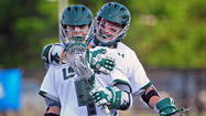 Loyola sprints away with 17-5 win against Canisius
