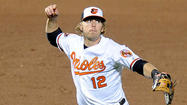 Orioles notebook: Roster shuffle continues as Reynolds goes on DL