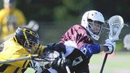 Boys lacrosse: Havre de Grace vs. Harford Tech