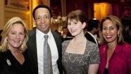 Photos: Butterfly and ballet galas herald spring
