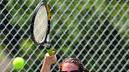 County Tennis Tournament