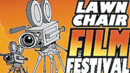 The 2012 Danville Lawn Chair Film Festival will feature shorter entries, resulting in a much shorter evening of films.