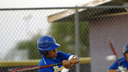 The Brawley Union High baseball team secured the Imperial Valley League championship with a strong 9-3 win over Southwest High on Saturday in El Centro.