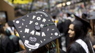 Pictures: 2012 WM Commencement