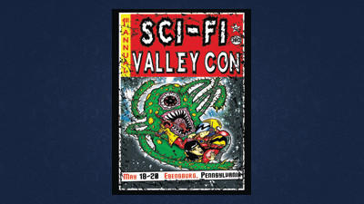 Sci-Fi Valley