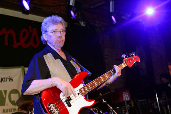 Notable deaths from 2012: Musician Donald Duck Dunn, who played bass as a studio musician and played himself in The Blues Brothers, died at the age of 70.