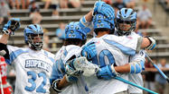 Johns Hopkins cruises to 19-9 win over Stony Brook