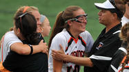 Taylor Cummings scores game-winner, giving McDonogh fourth straight IAAM title