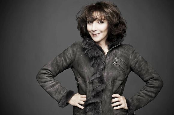Andrea Martin at UP Comedy Club at Second City.