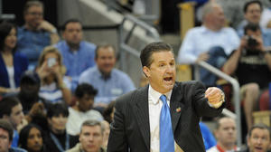 Vaught's Views: Connecticut prep coach knows he can count on UK's Calipari