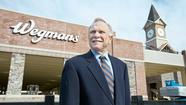 Future of Wegmans liquor store in limbo