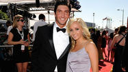 DALLAS - Evan Lysacek and Nastia Liukin share an experience that has turned each into an emotional bulwark for the other's Olympic comeback.