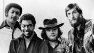 "Donald ""Duck"" Dunn, the bassist who helped create the gritty Memphis soul sound at Stax Records in the 1960s as part of the legendary group Booker T. and the MGs and contributed to such classics as ""In the Midnight Hour,"" ""Hold On, I'm Coming"" and ""Sitting on the Dock of the Bay,"" died Sunday. He was 70."