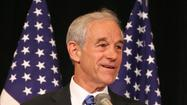 An announcement from Rep. Ron Paul indicates that the Republican presidential candidate will no longer actively campaign for the GOP nomination, but will continue to work to secure delegates at upcoming Republican state conventions.