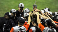 High school sports polls: May 15, 2012