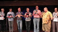 Orlando Fringe review: 'Celebrity Squares'