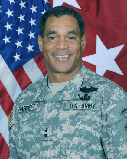 New U.S. Army Alaska Commander Selected