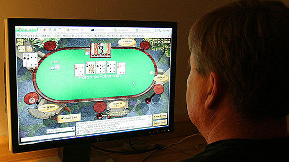 casino online betting poker 4 of a kind
