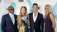 "NEW YORK (AP) — <span id=""lw_1337045171_1"" class=""yshortcuts cs4-visible"">Britney Spears</span> and <span id=""lw_1337045171_0"" class=""yshortcuts cs4-visible"">Demi Lovato</span> are joining the judging panel on ""<span id=""lw_1337045171_8"" class=""yshortcuts cs4-ndcor"">The X Factor</span>"" this fall, part of Fox's effort to boost its underperforming music competition shows."