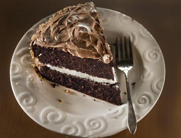 Dressel's cake