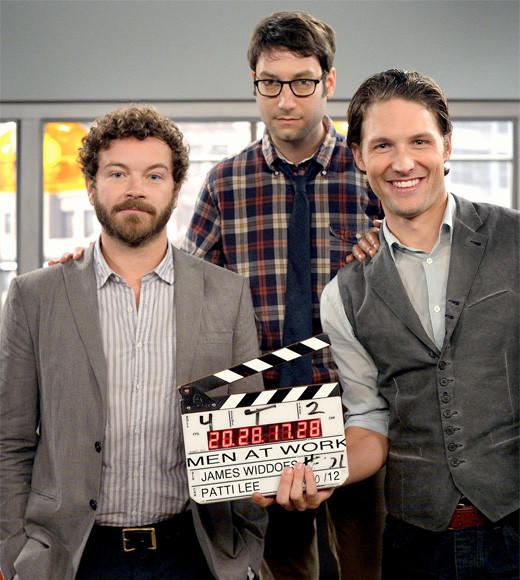 "<b>Premieres</b>: Thursday, May 24 at 10 p.m. ET on ABC<br> <br> <b>Why we're watching</b>: With Danny Masterson, Adam Busch, Michael Cassidy, and James Lesure starring as four colleagues navigating work and women, there's no way this one won't bring the laughs.<br> <br> <i>-- <a href=""http://twitter.com/cadlymack"">Carina Adly MacKenzie</a>, <a href=""http://www.zap2it.com"">Zap2it</a></i>"