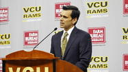 Atlantic 10 commissioner calls VCU 'perfect fit'