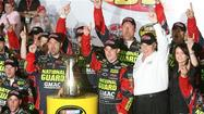 Photos: Hendrick Motorsports 200 Wins, Part II