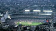 1988: The new lights at Wrigley