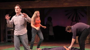 Orlando Fringe review: 'Dead Body Friendship'