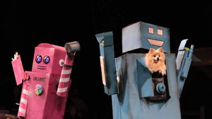 Orlando Fringe review: 'Dog Powered Robot and the Subsequent Adventure'