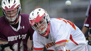 Calvert Hall beats Boys' Latin in MIAA lacrosse semifinal