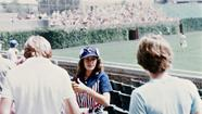 1979: Coke vendor in the Wrigley stands
