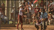 5A Regional Softball Finals: Hays 13, Valley Center 12