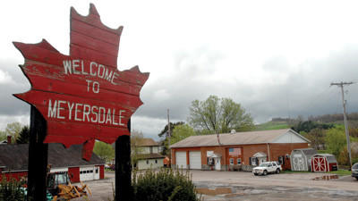 Meyersdale