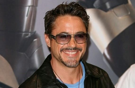 Robert Downey Jr. Could Make How Much for The Avengers?!
