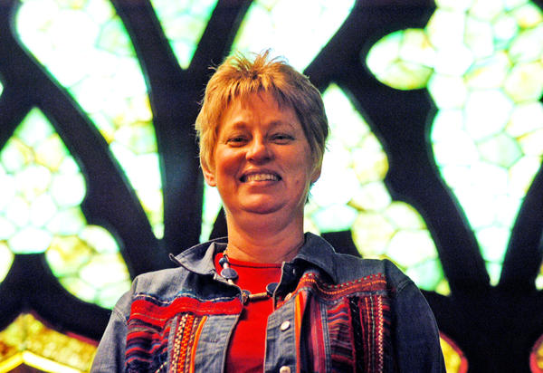The Rev. Elizabeth E. Broschart will be installed this month as the new pastor at First Presbyterian Church in Boyne City.