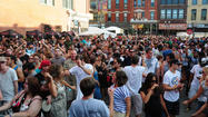 Wicker Park Fest music lineup announced