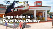 Video: A tour of remodeled Lego store in Downtown Disney
