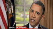"Barack Obama made himself a one-term president last week by telling ABC, ""I think that same-sex couples should be able to get married."""