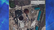 A U.S.-based institute says new satellite imagery shows that North Korea has resumed building work on a reactor after months of inactivity.