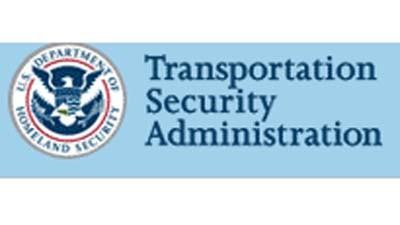 TSA logo screenshot