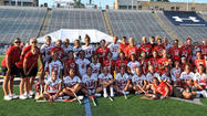 11 local girls selected Under Armour lacrosse All-Americans