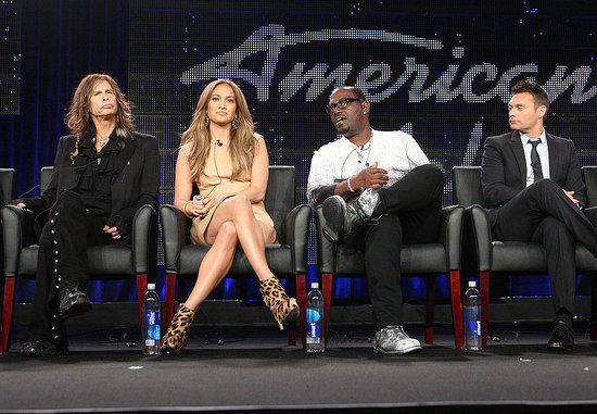 Sources: Jennifer Lopez Is Leaving American Idol!