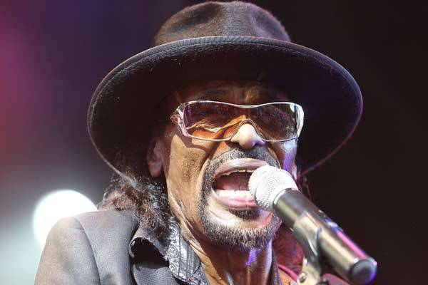 Notable deaths from 2012: Chuck Brown, the Godfather of Go-Go, died at age 75.
