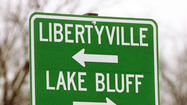 4. Lake Bluff, Illinois